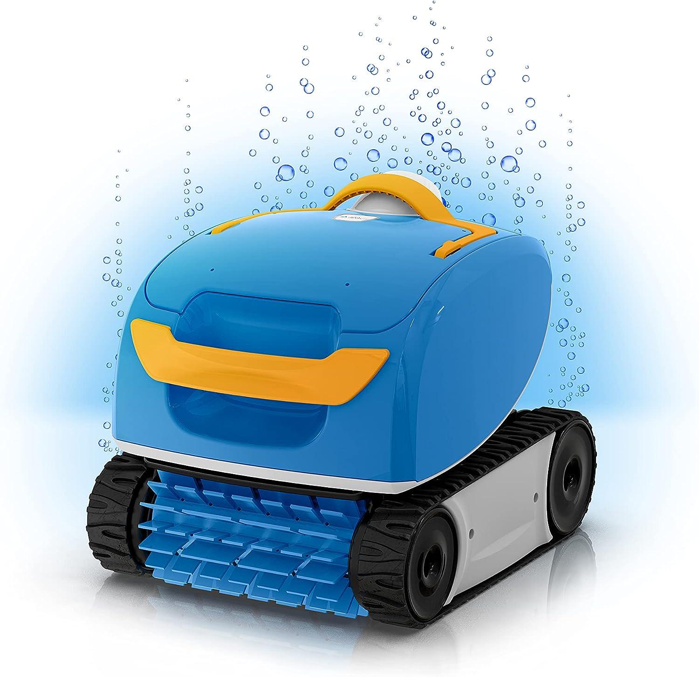 Aqua Cordless Automatic Pool Cleaner