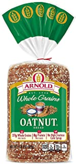 arnold whole grain oatnut bread