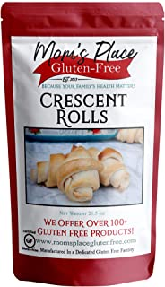 Gluten Free Crescent Roll Mix