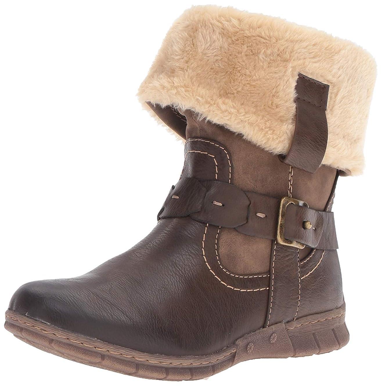 突撃利用可能ぐるぐる[Spring Step] Women's Peeta Winter Boot [並行輸入品]