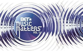 BET Presents Music Matters, Vol. 1