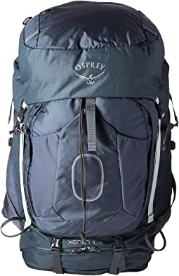 l space ridin high ribbed isley top osprey bags shipped free at