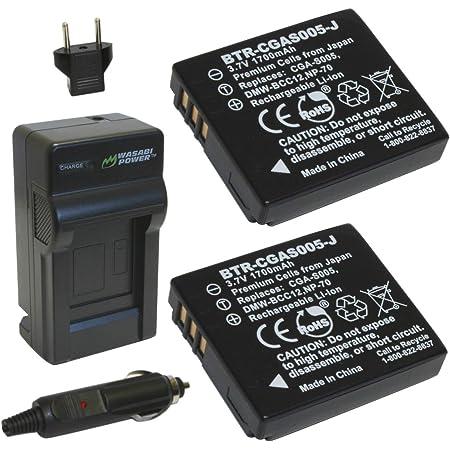 F45fd Charger Micro USB for FUJIFILM FinePix F20 F40fd F47fd