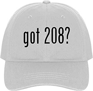 The Town Butler got 208? - A Nice Comfortable Adjustable Dad Hat Cap
