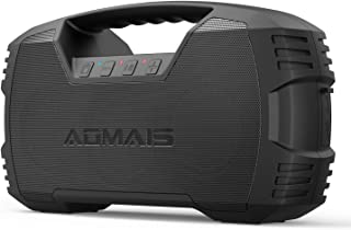 AOMAIS GO Bluetooth Speakers,Waterproof Portable...