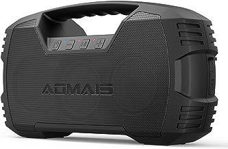 AOMAIS GO Bluetooth Speakers,Waterproof Portable...