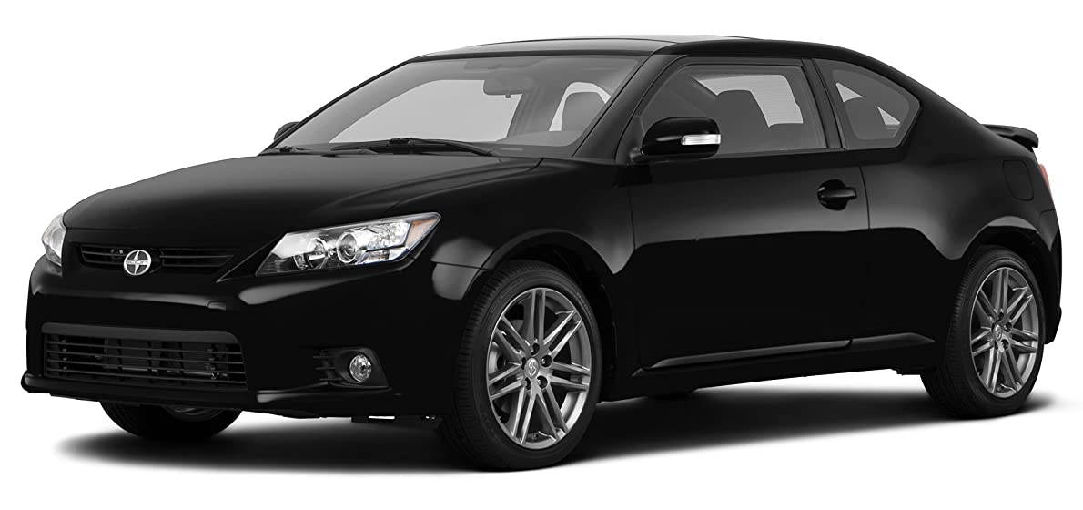 Amazon 2011 Scion Tc Reviews Images And Specs Vehicles