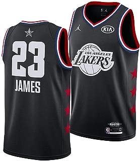 Nike Jordan Brand 2019 NBA All-Star Game Finished Swingman Jersey