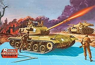 Revell Walker Bulldog Tank SSP Plastic Model Kit