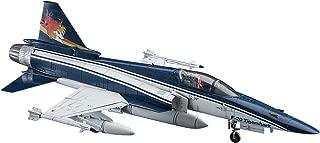 ハセガワ クリエイターワークスシリーズ エリア88 F-20 タイガーシャーク 風間真 1/48スケール プラモデル 64771