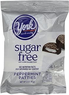 Best sugar free york patties Reviews