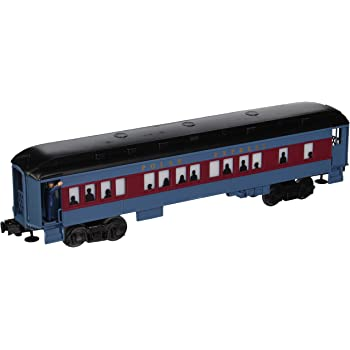 Lionel The Polar Express Coach with Announcement