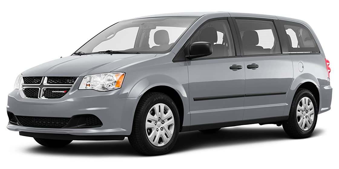 Amazon Com 2016 Dodge Grand Caravan American Value Package Reviews Images And Specs Vehicles