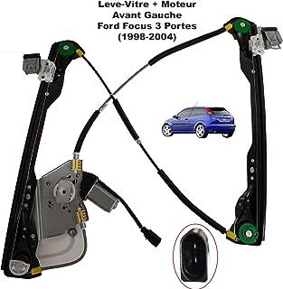 APDISTRIBUTION Mecanisme de Leve Vitre Electrique sans Moteur Arriere Gauche Chauffeur Conducteur pour A3 Sportback 8PA 5 Portes 8P de 2003 /à 2012 8P4839461A