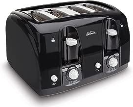 Best sunbeam chrome toaster Reviews
