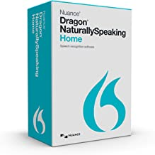 dragon speak software
