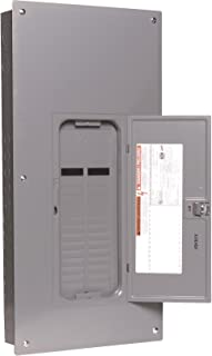 Square D by Schneider Electric QO Plug-On Neutral 200 Amp Main Lugs 30-Space 30-Circuit Indoor Load Center with Cover and Ground Bar