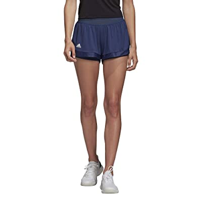 adidas Match Shorts (Tech Indigo) Women