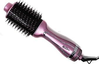 Cortex Beauty Hair Dryer Round Hot Air Brush | Breeze Brush | One Step Blow Drying Styler & Volumizer Brush | Electric 120...