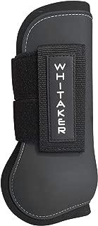 Whitaker Skipton Tendon & Fetlock Boots Set (Pony) (Black)