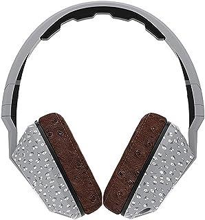 Skullcandy S6SCFY-427 CRUSHER AUDÍFONOS OVER-EAR W/MIC 1 MICROFLORAL/GRAY/BLACK