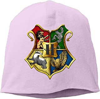 Slouch & Comfort Daily Beanie Harry Potter Hogwarts Logo