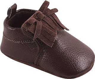 Hudson Baby Unisex Baby Moccasins