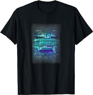 Stranger Things Mall Poster T-Shirt