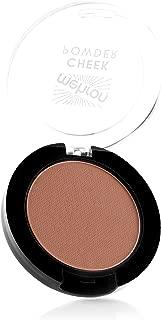 Mehron Makeup Cheek Powder (.14 ounce) (Contour)