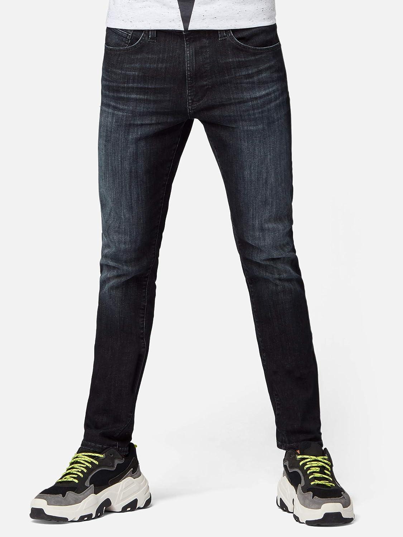 Mavi Leo Jean Skinny Homme Deep Ink Ultra Move