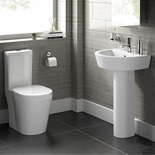 Toilet And Sink Sets Amazoncouk