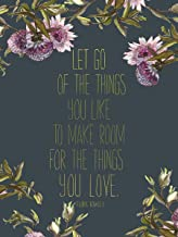 Close Up Anahata Katkin Art Print - Let Go of The Things You Like. (16