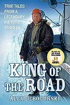 alex ice road truckers