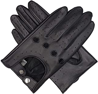 leather gloves unlined
