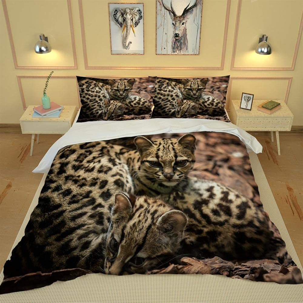 Manufacturer direct delivery NHFGB Ultra Sale Soft Microfiber Bedspreads Closure Pi Zipper with 3