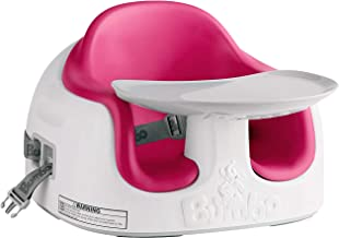 Best bumbo new baby floor seat with tray magenta Reviews