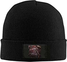KarlMRush Delain A Decade of Delain Mens Womens Outdoor Sports Fashion Design,Adult Knit Hat Hedging Cap