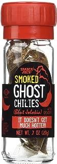 Best smoked ghost pepper grinder Reviews