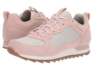 Merrell Alpine Sneaker (Rose) Women