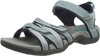 Teva Women's Tirra Sandal,Black/Grey