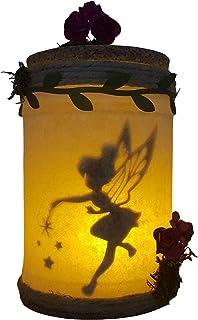 Tinkerbell-Lampe ideal für Kinderzimmer, entspannende Beleuchtung