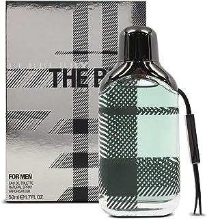 Burberry Perfume - The Beat by Burberry - perfume for men - Eau de Toilette, 50ml
