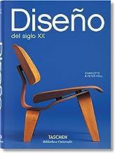 Diseño Del Siglo XX (Bibliotheca Universalis)