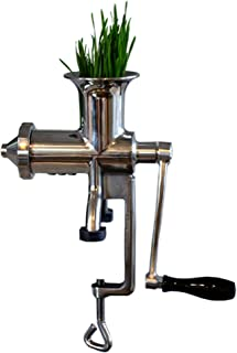 wheatgrass juicer hurricane