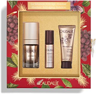 Caudalie Christmas 2019 Absolute Anti-Aging Solution