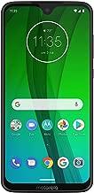 Moto G7 – Unlocked – 64 GB – Clear White (US Warranty) - Verizon, AT&T, T-Mobile, Sprint, Boost, Cricket, Metro