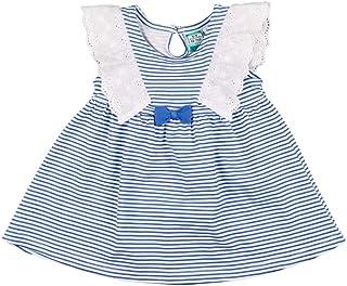 Charanga Vrayado Vestido para Bebés