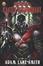 Gideon Ira in Castle Bloodghast: Deus Vult Wastelanders Book 4