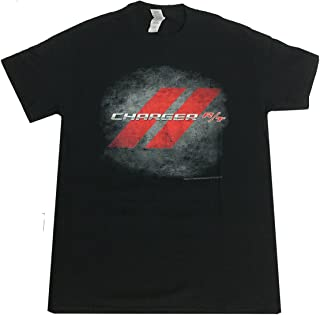 Dodge Charger RT Adult Short Sleeve T-Shirt