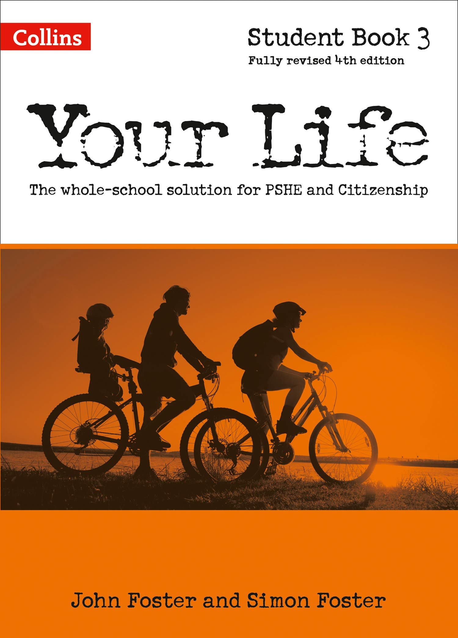 Download Your Life – Student Book 3